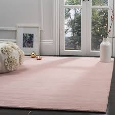 light pink wool rug safavieh hand woven himalaya light pink wool rug 3 x 5 free