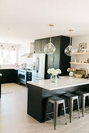 ikea grey shaker kitchen cabinets classic black bright and light ikea semihandmade kitchen