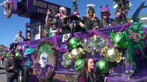 mardi gras float themes abita mardi gras on the island parade 2014 emerald coast tv