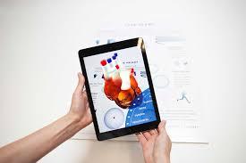 augmented reality anatomy models daqri anatomy 4d