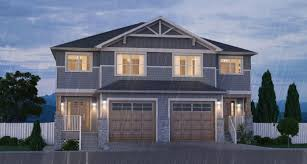 100 duplex plans with garage design fascinating house plan