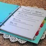 wedding planning binders wedding planning binders pagina