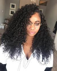 curly black hair sew in sew hot 40 gorgeous sew in hairstyles long curly curly and
