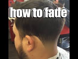 how to taper hair step by step how to do a taper haircut step by step one on one barber tutorial