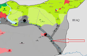 Islamic State Territory Map by Analysis U0027defeating The Islamic State For Good U0027 Henry Jackson