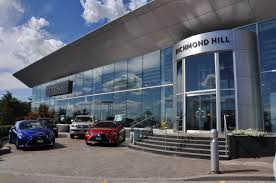 lexus richmond hill contact lexus of richmond hill 今周六 u201d零舍唔同 u201d示范车大卖 加拿大都市网多伦多