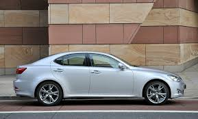 lexus is220 accessories new 2009 lexus is range lower emissions and prices higher