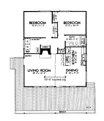 two bedroom cottage plans floor plan small house plan two bedroom plans floor with basement