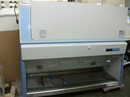 thermo fisher biosafety cabinet 1 thermo scientific 1387 6 foot biosafety cabinet and stand lab