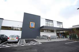 siege aldi aldi expanding staff numbers at its winchester store daily echo