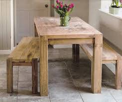 kitchen contemporary wooden kitchen table natural wood dining