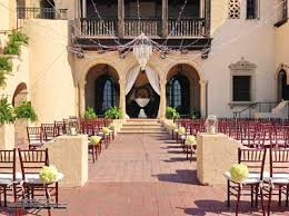 wedding venues in sarasota fl wedding catering at the powel crosley estate by the sarasota