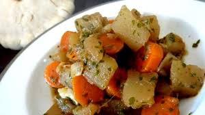 patisson cuisine pâtisson aux carottes recette par cuisine alcaline