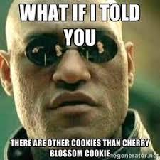 Cookie Meme - user blog kevsuc cookie run meme time cherry blossom cookie