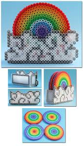 craftaholics anonymous 36 perler bead crafts