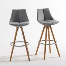 chaise bar tabouret de bar scandinave chaise soldes 65 cm eliptyk