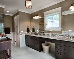 bathroom crown molding houzz