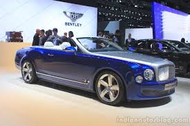 bentley 2016 aston martin maserati and bentley at auto expo 2016