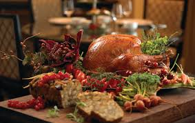 11 atlanta restaurants serving thanksgiving meals zagat
