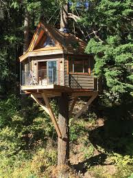 three house osprey treehouse at the resort at skamania coves 1 bedroom luxury