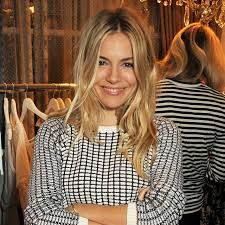 whatbhair texture does sienna miller have sienna miller hair 2013 google search to style pinterest