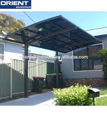 modern carport modern carport suppliers and manufacturers at