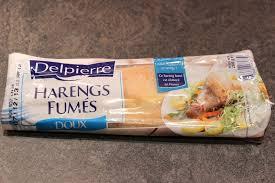 comment cuisiner le hareng fumé salade de pommes de terre aux harengs fumés pour ceux qui aiment