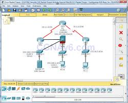 tutorial cisco packet tracer 5 3 9 3 1 1 packet tracer configuring asa basic settings and firewall