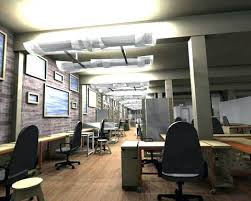 Office Industrial Office Space Awesome Interior Design Home Office Space Ideas Interior Designers Office