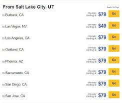 southwest sale southwest airlines kicks off 96 hour sale with deals as low as 49