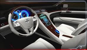 futuristic cars interior future transportation 2015 volvo sc90 by nouphone j bansasine video