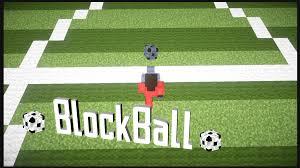 minecraft sports stadium blockball minigame bungeecord soccer football 1 8 1 9 1 10 1 11