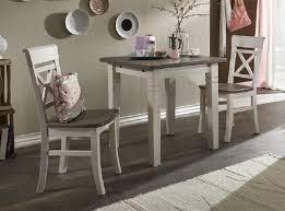 tisch küche tischgruppe tisch 2 stühle kleine küche kiefer massiv weiß