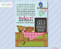 51 best teddy bear picnic images on pinterest teddy bears