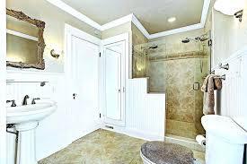 bathroom molding ideas molding for bathroom bathroom crown molding and ceiling tile