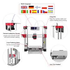 Resume Printer Zonestar P802qr2 Prusa I3 Metal Fdm 3d Printer Diy Kit Dual Sales