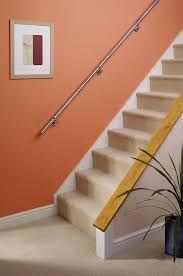 Banister Rails Metal Best 25 Banister Rails Ideas On Pinterest Banister Remodel