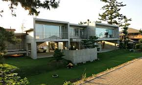 Japan Houses A Look At Current And Traditional Japanese Homes - Japanese modern home design