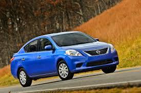 nissan versa blue 2009 2014 nissan versa reviews and rating motor trend