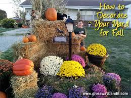 How to Make Cornstalk Bundles for Fall Yard Decorating – The