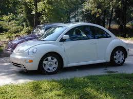 navy blue volkswagen beetle curbside classic u201cin ordnung u201d u2013 the new beetle turns 20