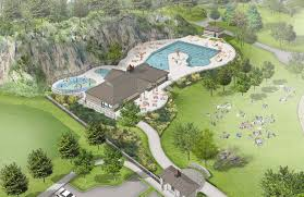 greenwich pool in byram park junior league of greenwich