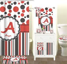 black red and white bathroom ideas beautiful decor breathingdeeply