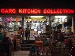 garg kitchen collection panchkula sector 9 electronic goods