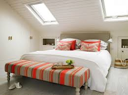 Creative Skylight Ideas Creative Skylight Ideas Slanted Ceiling Bedroom With