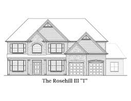 rosehill iii sharp residential