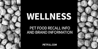what was the date of thanksgiving 2012 wellness pet food recall info petful