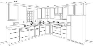 asa provides 3d design to envision your kitchen u2014 asa builders supply