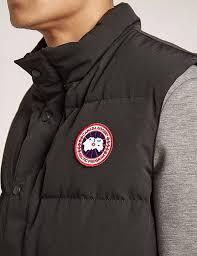 canada goose freestyle vest black mens p 26 canada goose freestyle vest tessuti