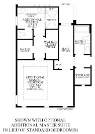 Jack And Jill Bathroom Floor Plans Lakeshore Executive Collection The Robellini Home Design
